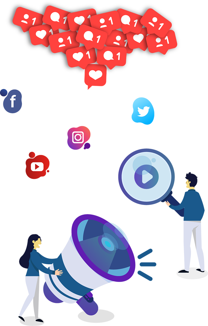 BENEFITS OF SMM MARKETING