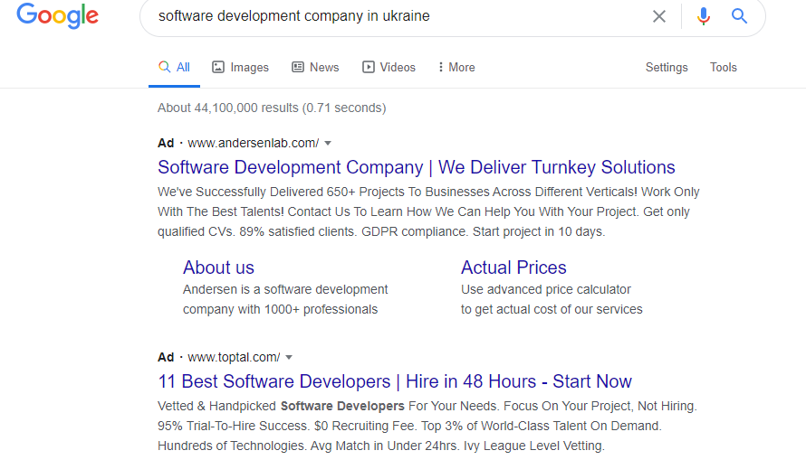 software development company in ukraine